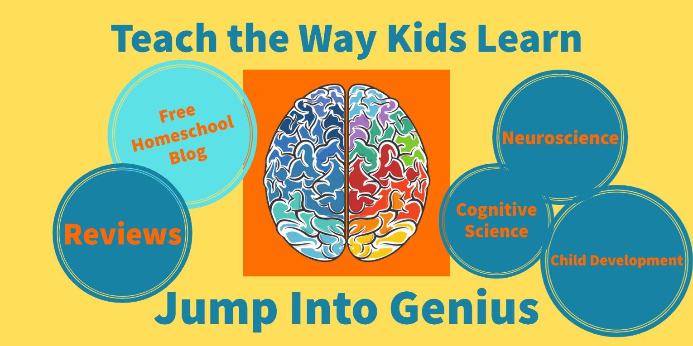 Jump Into Genius