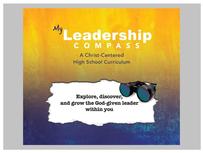My Leadership Compass – by Reflective Solutions LLC