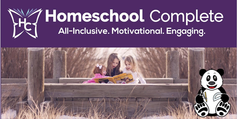Homeschool Complete